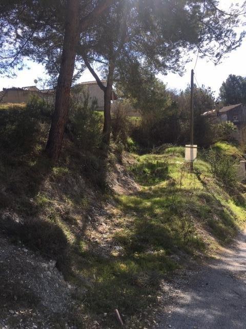 Revenda terreno Contes 185000€ - Fotografia 2