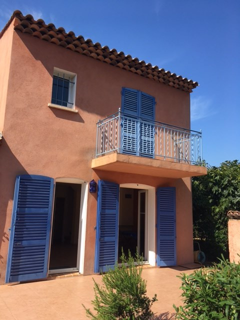 Location maison / villa Saint aygulf 1 700€ CC - Photo 2
