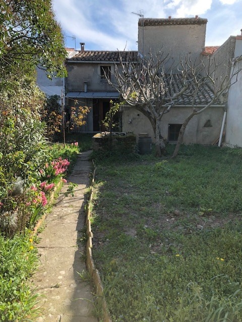 Sale house / villa Bram 65000€ - Picture 3
