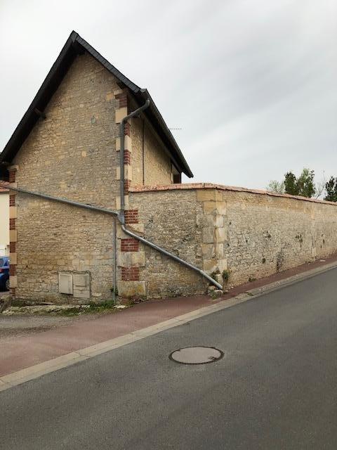 Vente maison / villa Cairon 112350€ - Photo 3