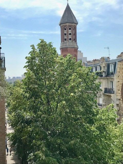 Vente appartement Paris 15ème 850000€ - Photo 2