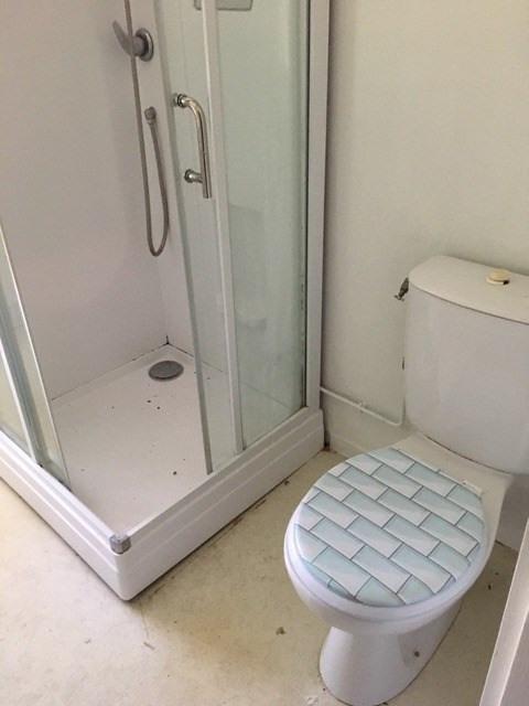 Rental apartment Barbezieux-saint-hilaire 340€ CC - Picture 3