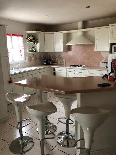 Sale house / villa Talmont st hilaire 367000€ - Picture 8