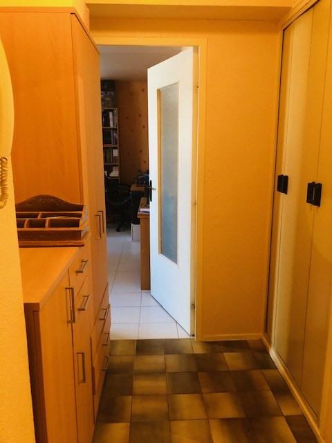 Sale apartment Rouen 73000€ - Picture 5