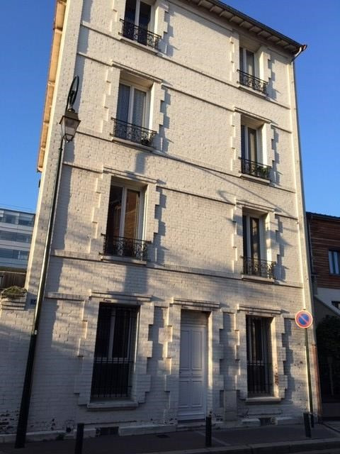 Location local commercial La garenne-colombes 850€ HC - Photo 1