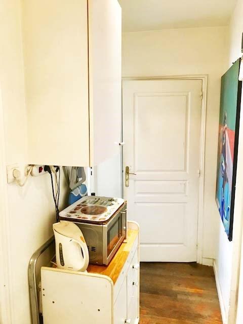 Vente appartement Paris 15ème 315000€ - Photo 5