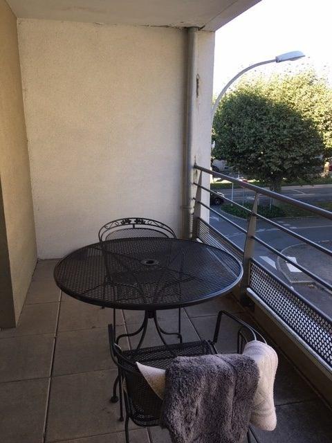 Investment property apartment La roche-sur-yon 126900€ - Picture 3
