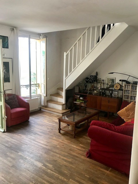 Vente maison / villa Montreuil 890000€ - Photo 4