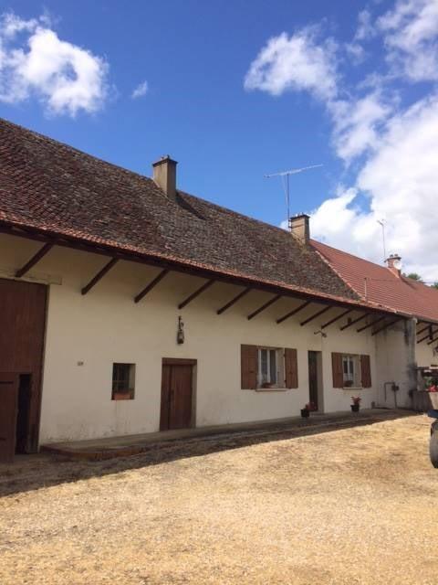 Vente maison / villa Cuisery 5 minutes 65000€ - Photo 1