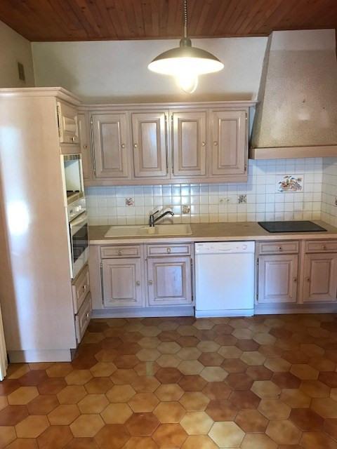 Sale house / villa Bram 118000€ - Picture 3