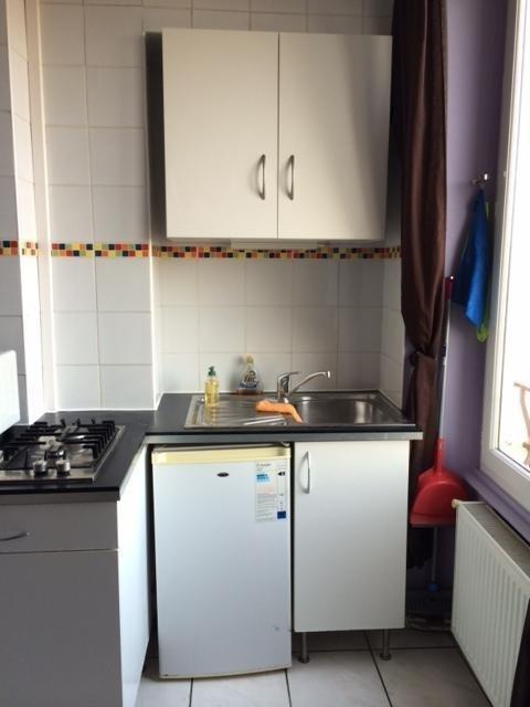 Verhuren  appartement Villeurbanne 469€ CC - Foto 1