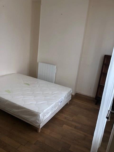 Affitto appartamento Paris 10ème 1090€ CC - Fotografia 4
