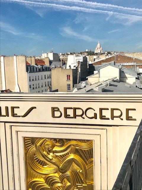 Vente appartement Paris 9ème 1369000€ - Photo 3