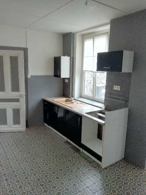 Sale house / villa Harnes 91000€ - Picture 2