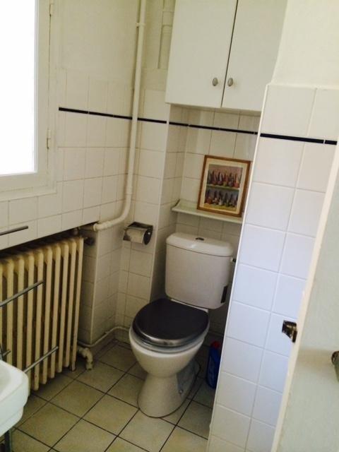 Rental apartment Paris 17ème 1385€ CC - Picture 6