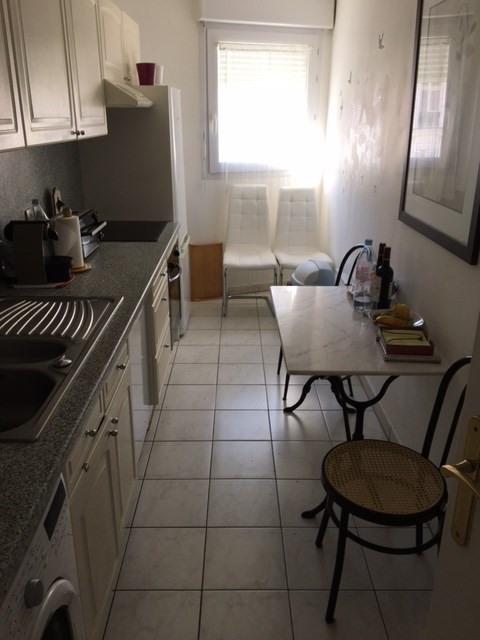 Rental apartment Courbevoie 1280€ CC - Picture 6