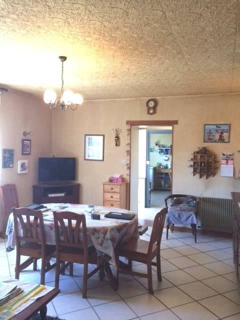 Vente maison / villa Cuisery 5 minutes 100 000€ - Photo 10