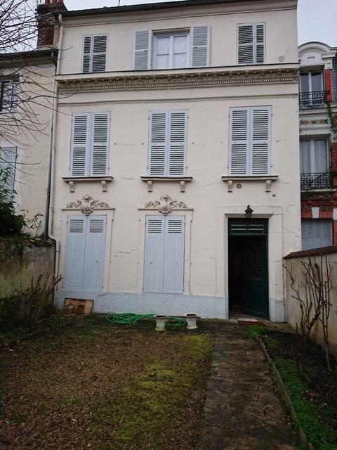 Vente maison / villa La ferté-sous-jouarre 272000€ - Photo 1