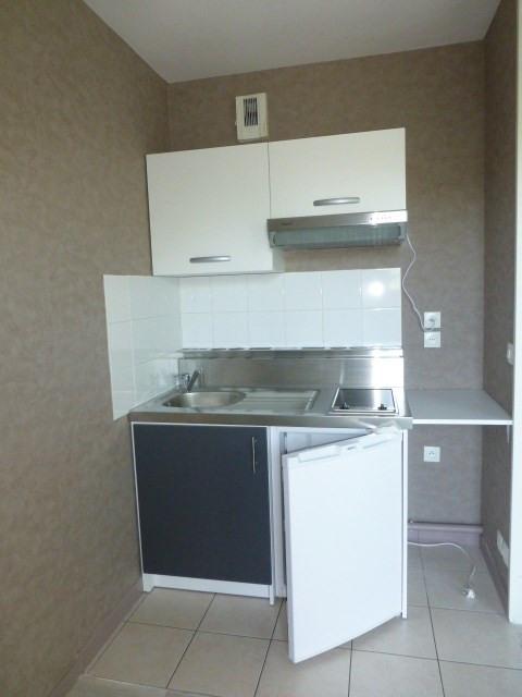 Location appartement Mantes-la-jolie 540€ CC - Photo 4
