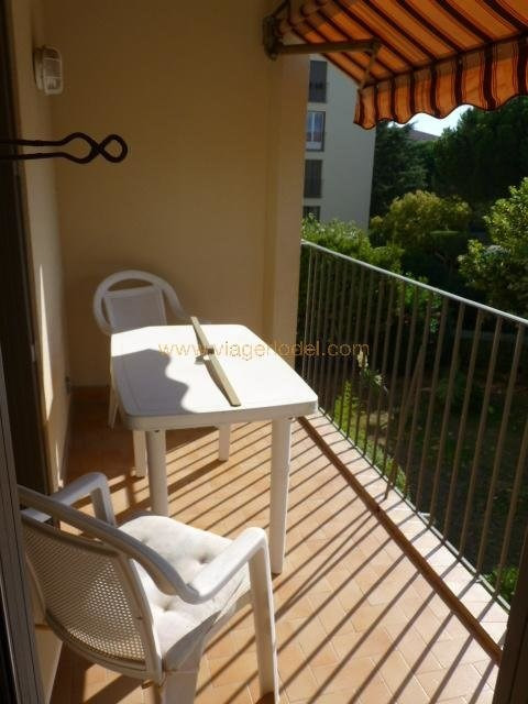 Life annuity apartment Fréjus 85000€ - Picture 4