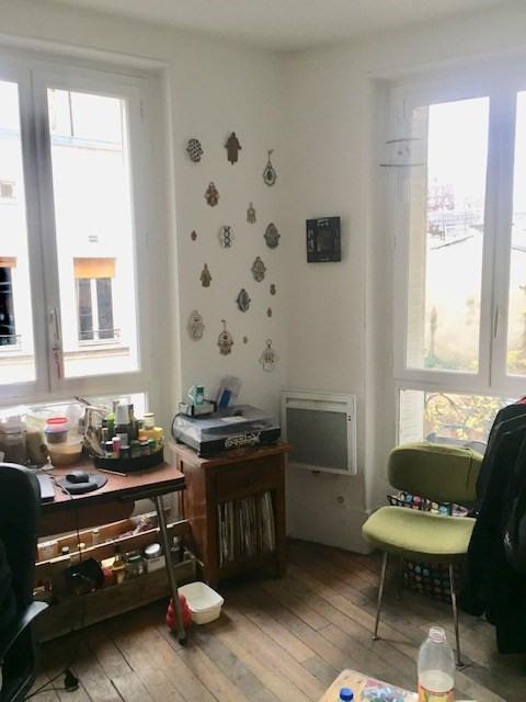 Vente appartement Paris 20ème 450000€ - Photo 1