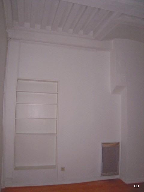 Rental apartment Lyon 1er 521€ CC - Picture 4