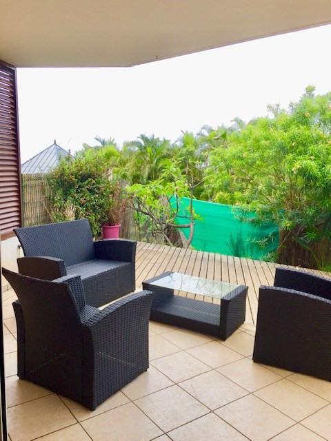 Sale apartment Saint gilles les bains 270000€ - Picture 1
