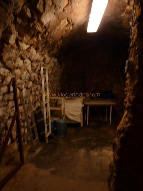 Viager maison / villa Claviers 59000€ - Photo 9