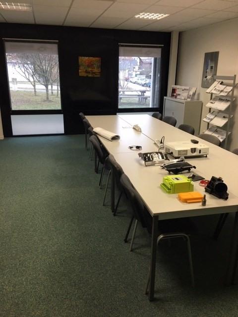 Alquiler  oficinas Chavanod 1805€ CC - Fotografía 3