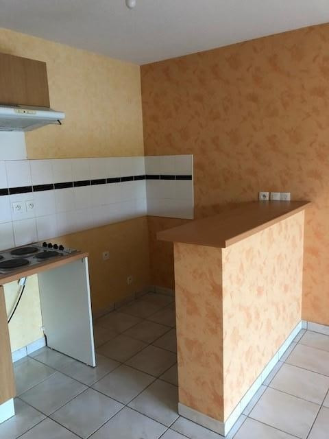 Rental apartment Pompertuzat 590€ CC - Picture 7
