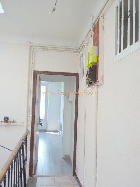 Life annuity apartment Toulon 195 000€ - Picture 7