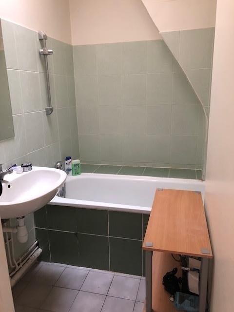 Vente appartement Paris 17ème 378000€ - Photo 7