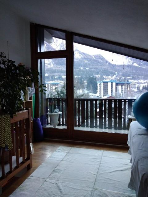 Vente de prestige appartement Chamonix mont blanc 612000€ - Photo 3