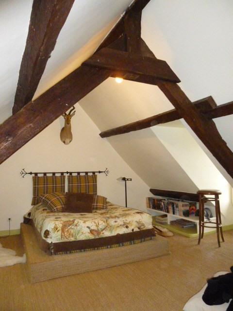 Deluxe sale apartment Ranville 850000€ - Picture 11