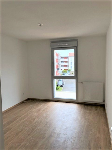 Rental apartment Meyzieu 715€ CC - Picture 5