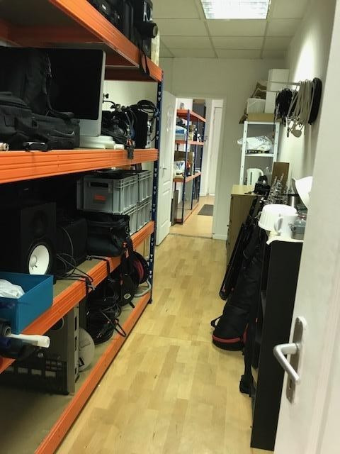 Location boutique Paris 18ème 900€ HT/HC - Photo 7