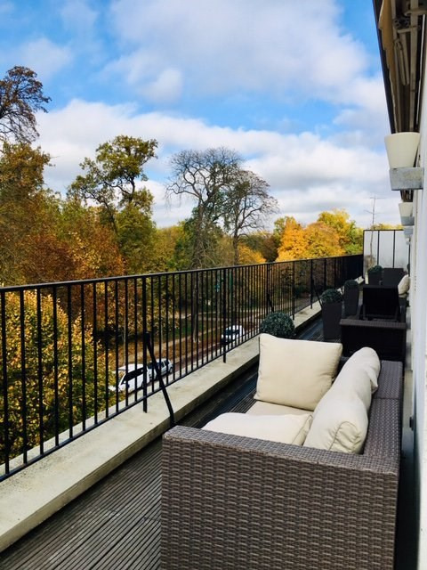 Vente de prestige appartement Nogent-sur-marne 1650000€ - Photo 8
