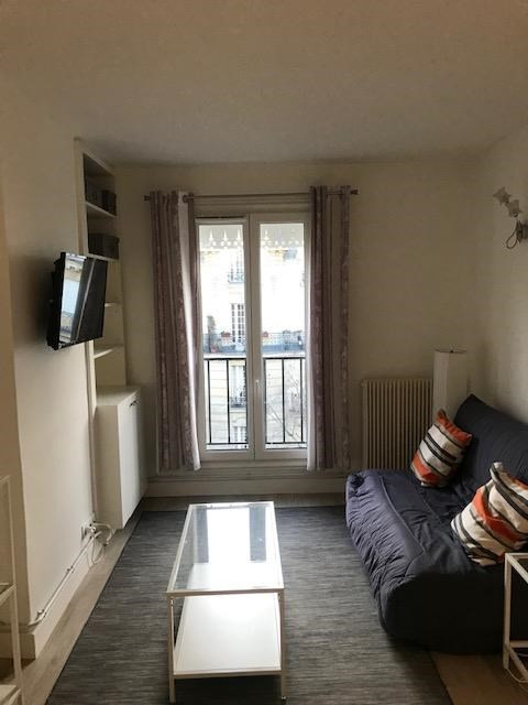 Rental apartment Paris 7ème 1 350€ CC - Picture 2