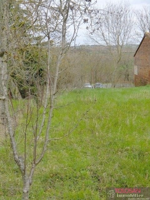 Vente terrain Montgiscard 55000€ - Photo 2