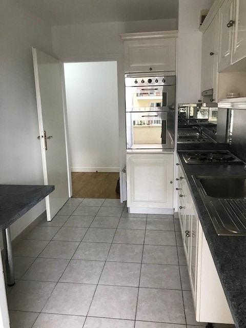 Rental apartment La garenne colombes 1705€ CC - Picture 5