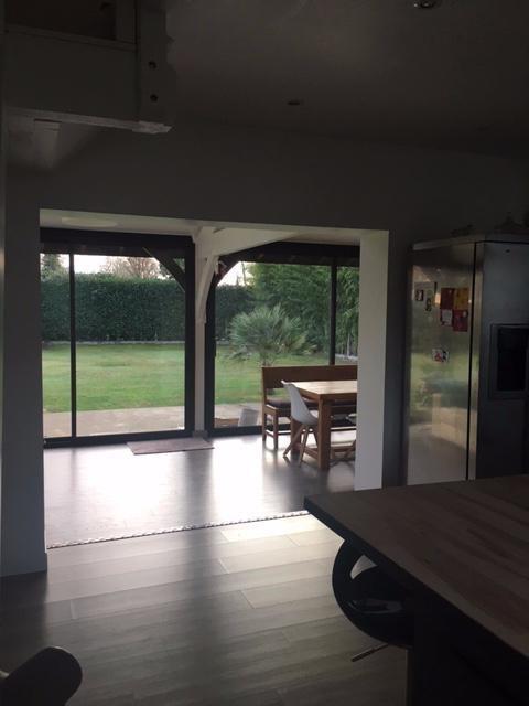 Venta  casa Ychoux 270000€ - Fotografía 6