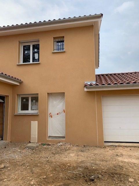 Vente maison / villa Charly 295000€ - Photo 2