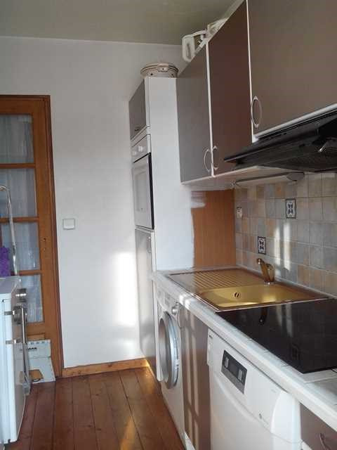 Vente appartement Saint gervais les bains 149 000€ - Photo 7