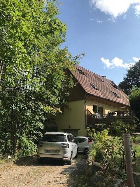 Vente maison / villa Labaroche 300000€ - Photo 11