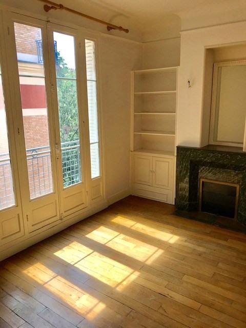 Vente appartement Paris 15ème 850000€ - Photo 8
