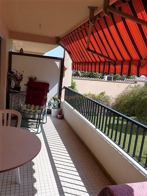 Life annuity apartment Toulon 375 000€ - Picture 3