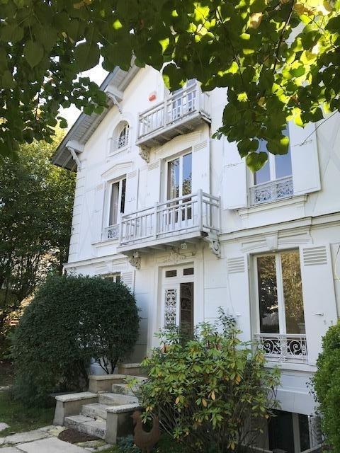 Verkoop van prestige  huis Marnes la coquette 2290000€ - Foto 1