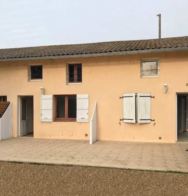 Investment property building Tournus 165 000€ - Picture 3