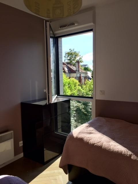 Sale apartment St cloud 571 650€ - Picture 4