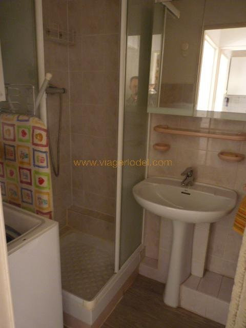 Viager appartement Saint aygulf 57 000€ - Photo 6
